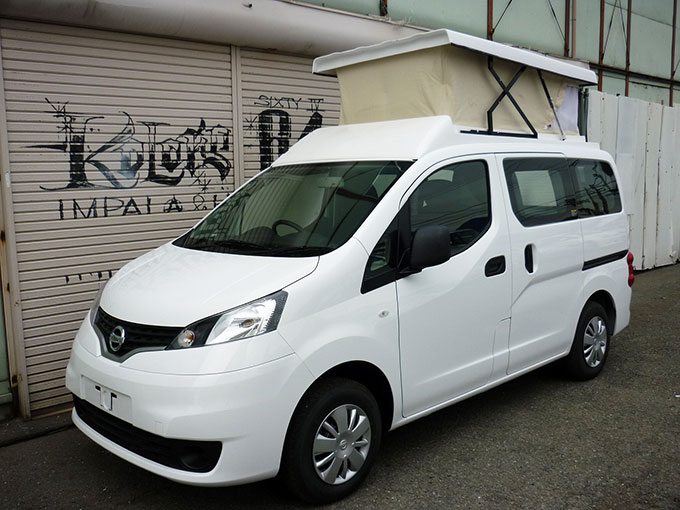 【売約御礼】ResortDuoEuro NV200